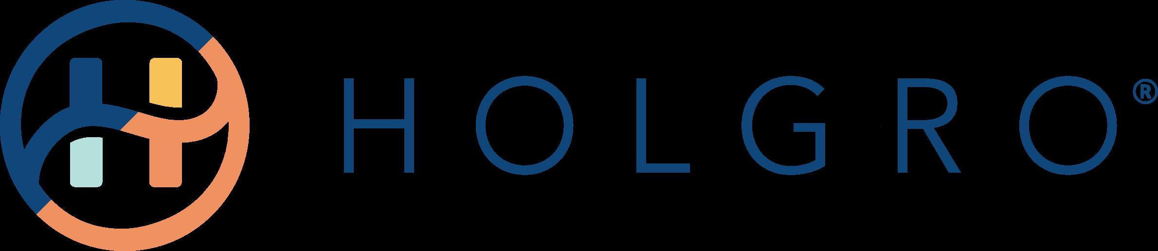 holgro logo